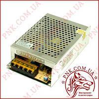 Блок питания 12v 5a 60w IP20 Металлический перфорированный (VST-60-12) (111*78*36)