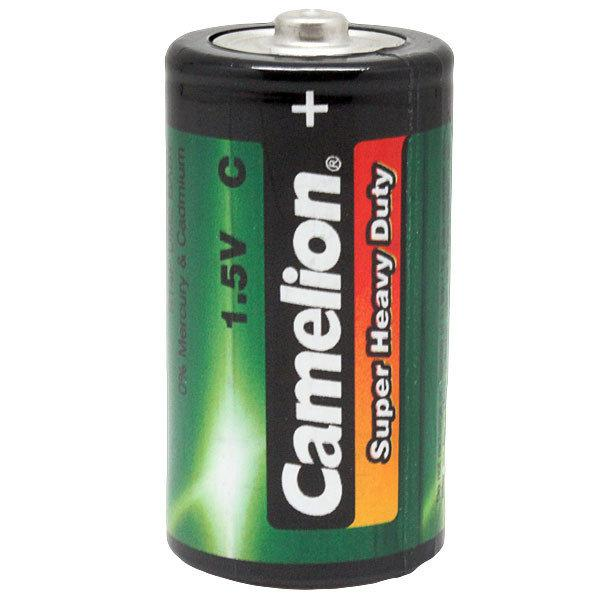 Батарейка Camelion R14