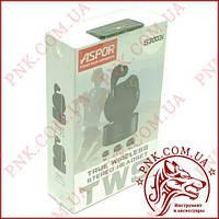 Bluetooth наушники Aspor- Air Dods S3003i (Wireless)- чёрный