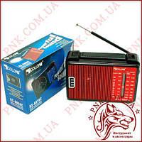 Колонка радио GOLON RX-A08AC