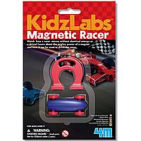 Набор для исследований 4M Магнитный гонщик (00-03290), фото 1
