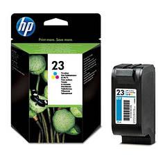 Картридж HP 23