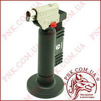Газовая горелка-паяльник(пьезоподжиг) EX-002, 1300*C