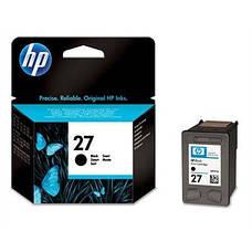 Картридж HP 27