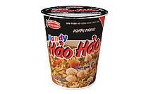 Лапша быстрого приготовления Hao Hao Handy (68 г)