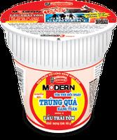 Лапша быстрого приготовления Mi lau thai в боксе (65g)