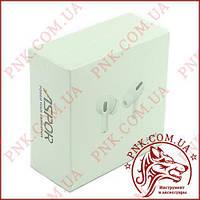 Bluetooth наушники Aspor- Air Pods Pro S5005 (Wireless)- белый