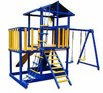 Дитячий ігровий комплекс для дітей, фото 2