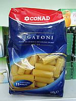 Макароны ригатоны Rigatoni Conad 500 г