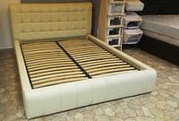 Двуспальная кровать Тоскана