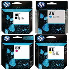 Картридж HP 88