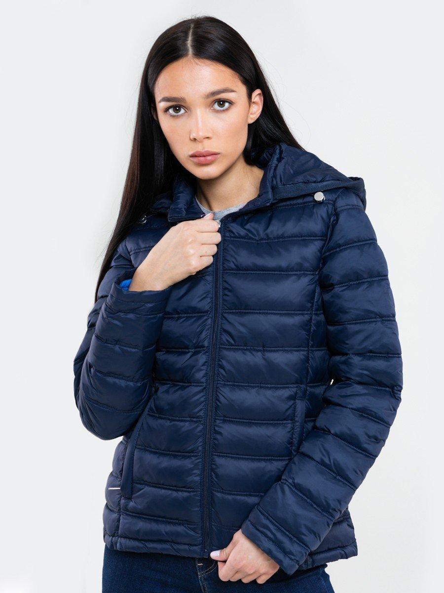 Куртка женская BS AZEALA JACKET 403 NAVY