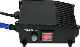 Погружной насос 370 Вт YATO YT-85300, фото 2