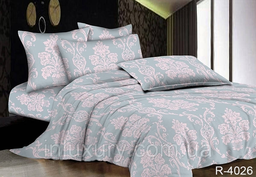 Комплект постельного белья R4026