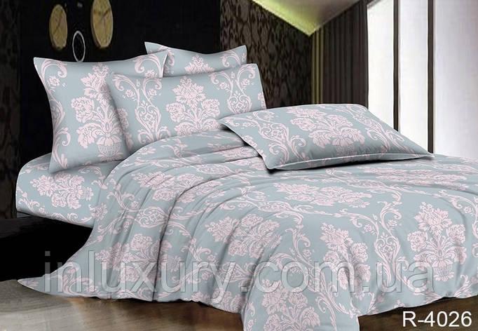 Комплект постельного белья R4026, фото 2