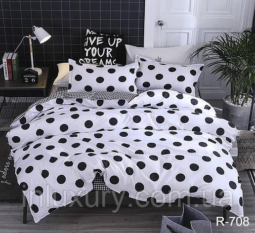 Комплект постельного белья с компаньоном R708, фото 2