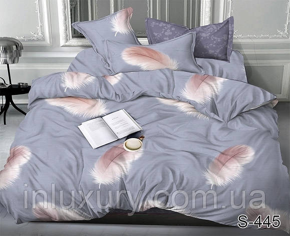 Комплект постельного белья S445, фото 2