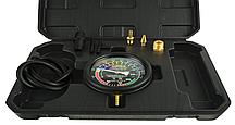 Тестер вакуумного и топливного насосов вакуумметр GEKO G02508