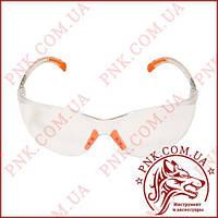 Захисні окуляри Sigma Balance Прозорі (9410291).