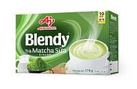 Матча в стиках Blendy Tra Matcha Sua (10*17g)
