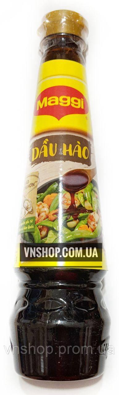 Устричный соус Maggi (350гр) Вьетнам