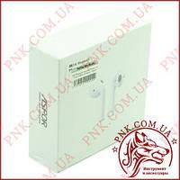 (DS) Bluetooth наушники Aspor- Air Pods S4004 (Wireless) - белый