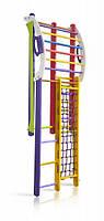 Дитячий спортивний куточок для дітей - «Малюк - 2 Plus 3», фото 3