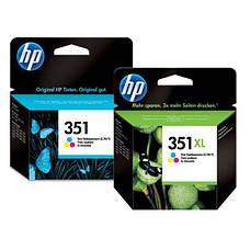 Картридж HP 351