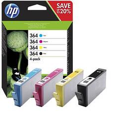 Картридж HP 364