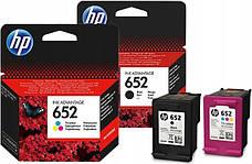 Картридж HP 652