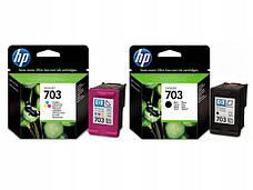 Картридж HP 703