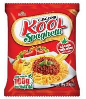 Лапша Cung Dinh Kool спагетти