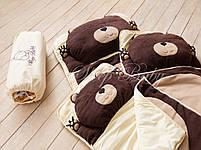 Спальник дитячий Слипик Ведмідь, фото 2