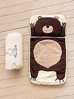 Спальник дитячий Слипик Ведмідь, фото 8