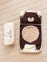 Спальник дитячий Слипик Ведмідь, фото 9