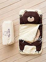 Спальник дитячий Слипик Ведмідь, фото 10