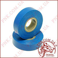 Изолента Vongle Automotive Tape маслостойкая синяя