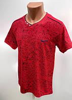 Новые мужские футболки без бирки