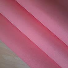 Фоамиран китайский розовая пудра 1 мм 50 на 50 см 15 грн грн