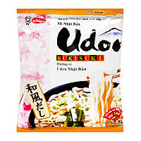 Лапша быстрого приготовления Удон Udon