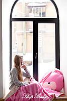 Постельное белье в кроватку Зайка, фото 5