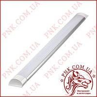 Линейный LED светильник OEM 36W, 6200K, SMD 2835, 1200мм.