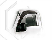 Вітровики Кіа Бонго | Дефлектори вікон Kia Bongo III 2004-2012