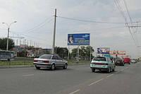 Бигборды Симферополь проспект Победы 143 в центр города