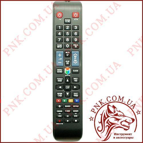 Пульт дистанционного управления для телевизора Samsung (модель BN59-01178B) (PH13205)