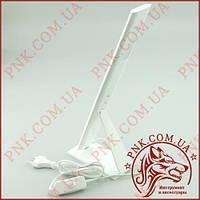 Лампа светильник настольный LED 6W подставка, уровни наклона, 220V TL-05W белый