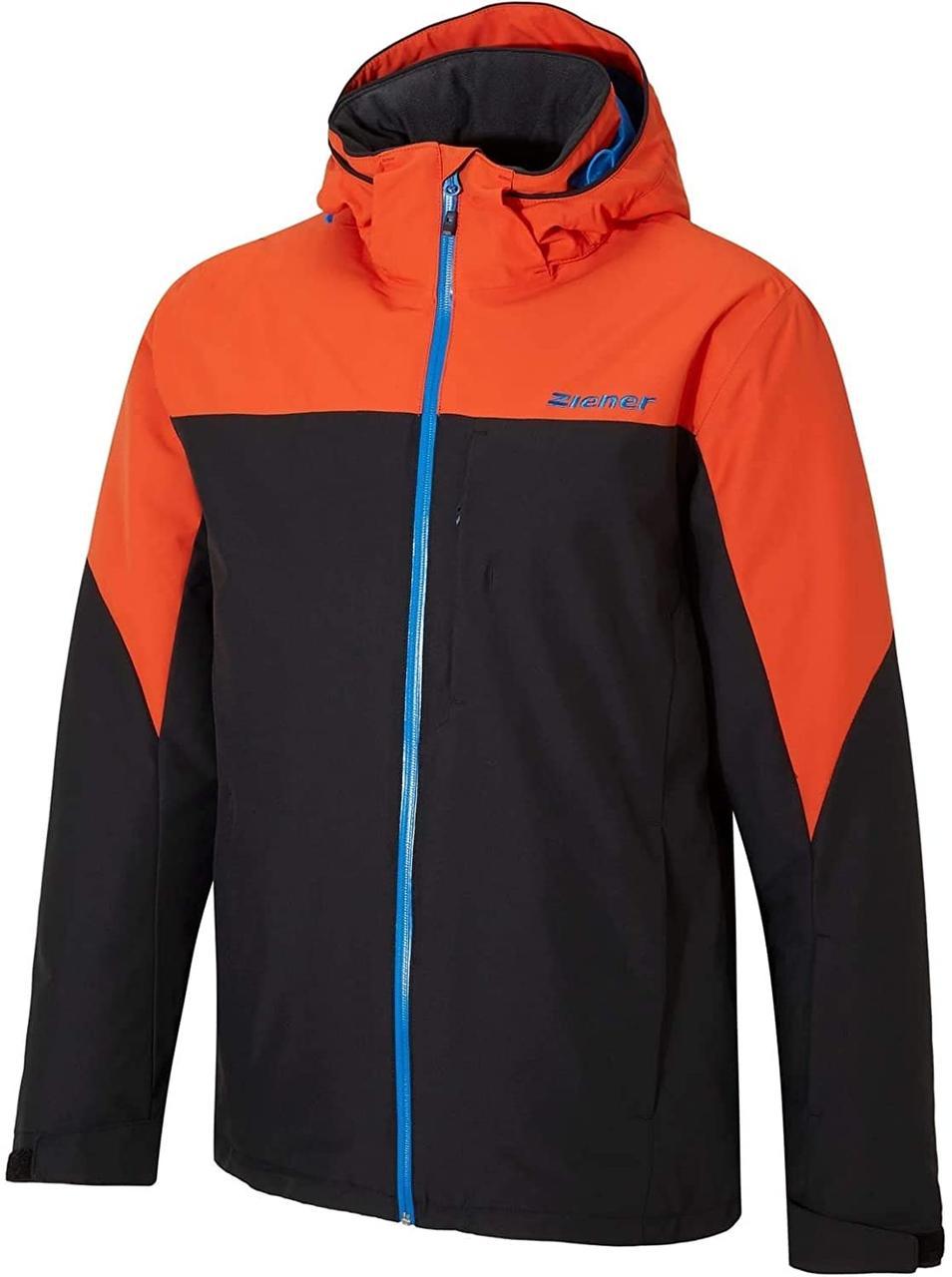 Чоловіча гірськолижна куртка Ziener Packo Man | 54(XXL)