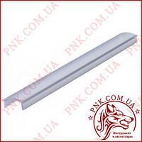 Рассеиватель матовый для профиля LED BIOM LM-U  2 метра палка