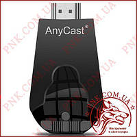 Перехідник адаптер Any Cast K4-1 HDMI - Wi-fi для передачі зображення на телевізор, фото 1