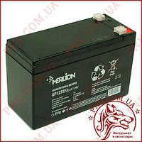 Аккумуляторная батарея 12v 7,2a Merlion